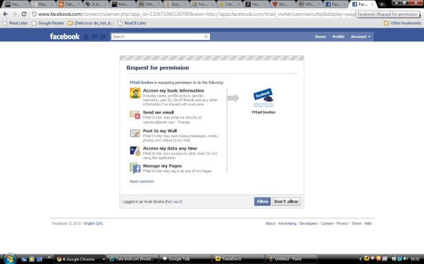 Fbmail2